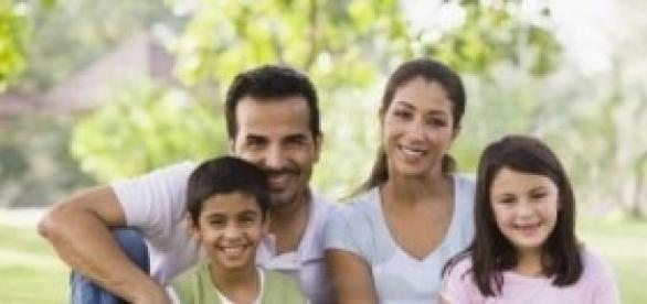 La familia debe tener valores