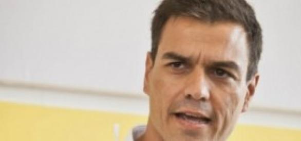Pedro Sanchez il bello della sinistra europea