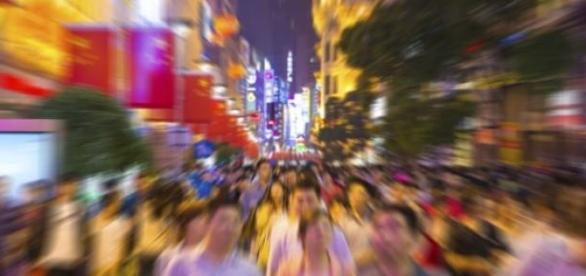 Bousculade mortelle en Chine au Nouvel An