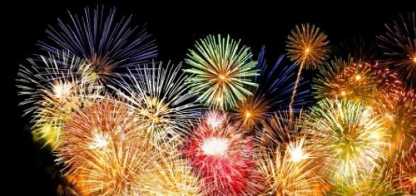 le nouvel an, algérie, féte