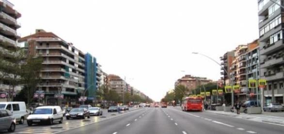 Avinguda Meridiana, 20 años después del atentado