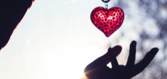 dragostea = un sentiment atat de pur