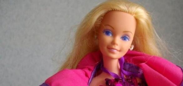 La Barbie es una de las muñecas más famosas