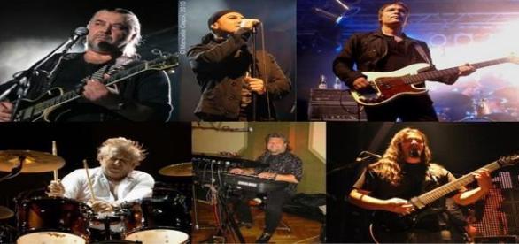 Legendara trupa Phoenix - formatia ce renaste...