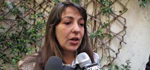 Miriam Amato ex pasionaria dei Cinque Stelle