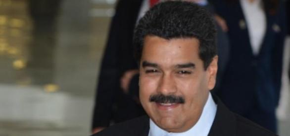 Nicolas Maduro é o principal alvo das críticas