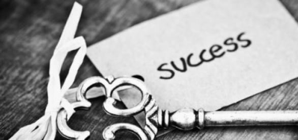 secretul succesului in viata noastra