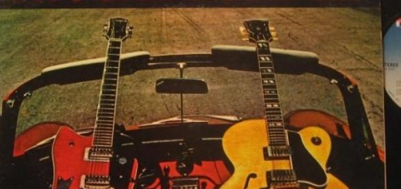 Two Guitars - Um dos álbuns obrigatórios de 1964
