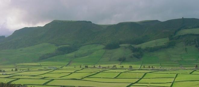 Arquipélago dos Açores inaugura parque aventura