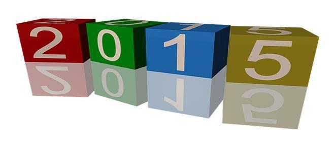Calendario 2015: Carnevale, Pasqua e Pasquetta