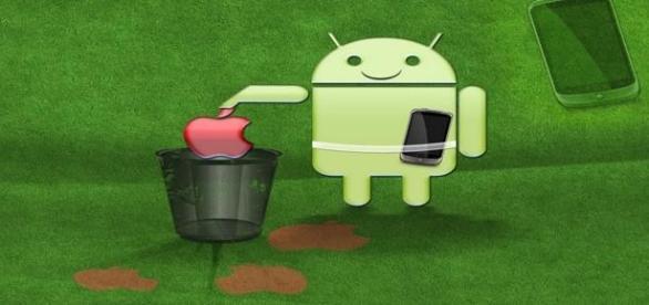 Ce anume face Android-ul sa fie atat de bun!