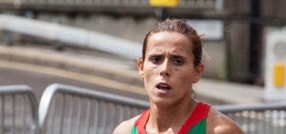 Dulce Félix venceu no setor feminino