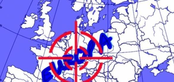 EUROPA en el punto de mira