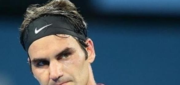 Federer won his 1,000 career ATP match