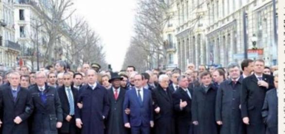 Les Ordonnanciers de la grand'messe populaire.