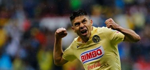 Oribe Peralta goles son amores