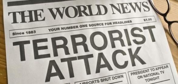 Alerte mondiale au risque d'attaques à l'Ouest