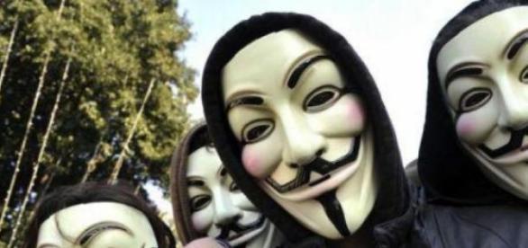 Anonymous se cobra su primera víctima yihadista.