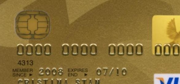 card, cumparaturi, credit, banca