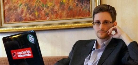 ¿Intentaron utilizar a Snowden?