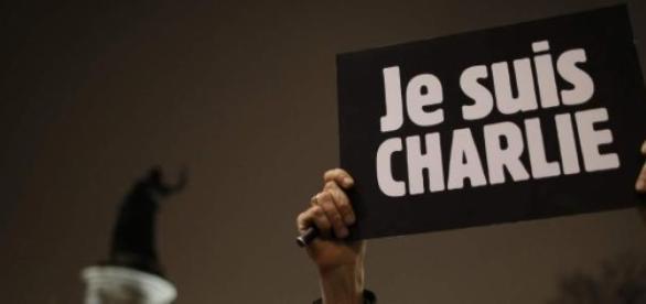 'Je suis Charlie', la voz de protesta