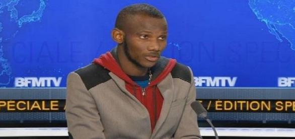 Lassana Bathily salvou 15 reféns
