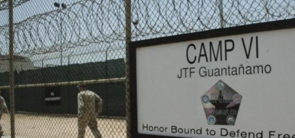 Prisão de Guantánamo - Cuba