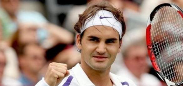 Roger Federer a signé sa 1000e victoire.