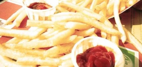 Acizii grasi sunt un rau pentru organism