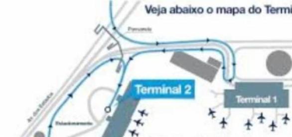 Ampliar Salgado Filho ou construir novo aeroporto?