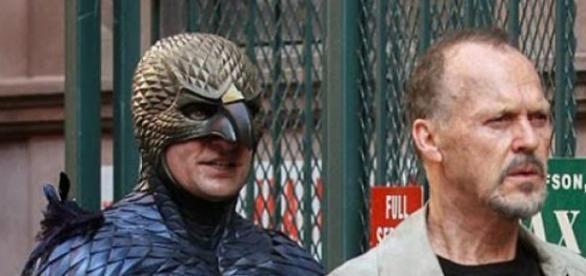 Birdman se lleva dos galardones en los Globos