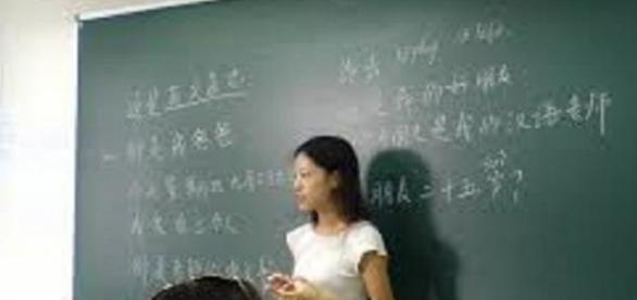 British kids to be taught by Chinese teachers