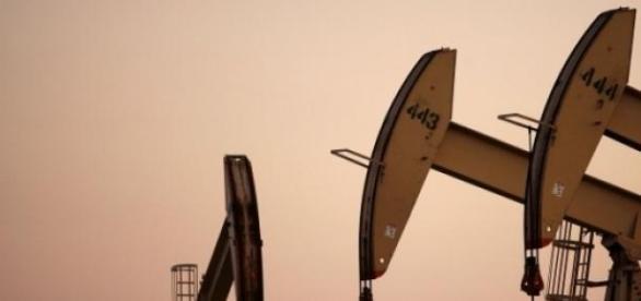 Desvalorização do preço do Crude