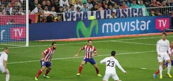 El Real Madrid buscará el milagro ante el Atlético