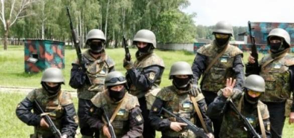Guerra ucraniana ainda sem fim à vista.