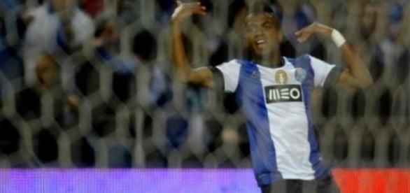 Kelvin a caminho do Palmeiras