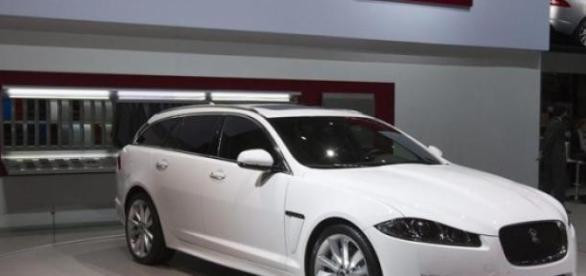 Primul SUV de la Jaguar va fi lansat in anul 2016