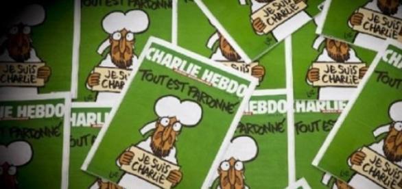 Charlie habdo, edition mercredi
