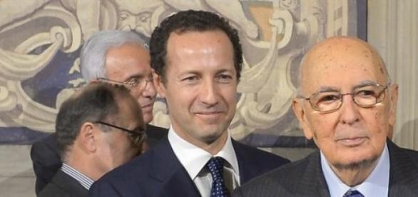 Dimissioni Giorgio Napolitano