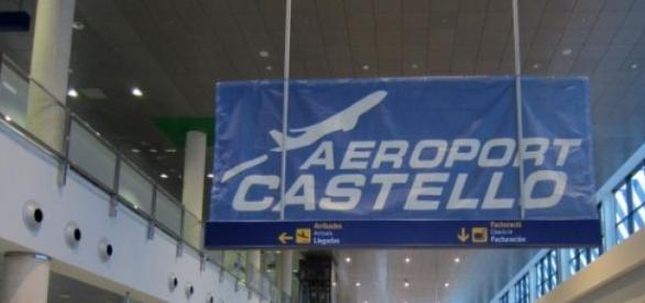 El nuevo aeropuerto abre sus puertas