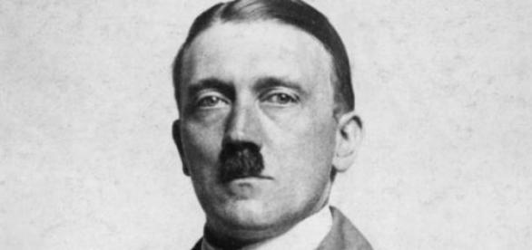 Fenomene paranormale cu Hitler