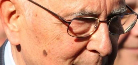 I 9 anni di Giorgio Napolitano Capo di Stato.