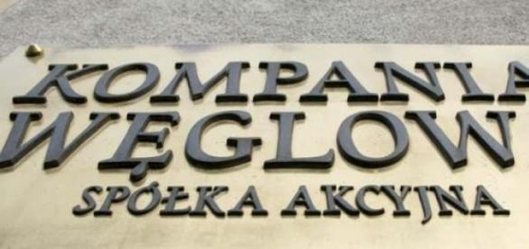 Kompania Węglowa Spółka Akcyjna