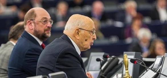 La vita politica di Giorgio Napolitano