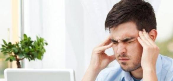 migrene  personalitate dureri de cap