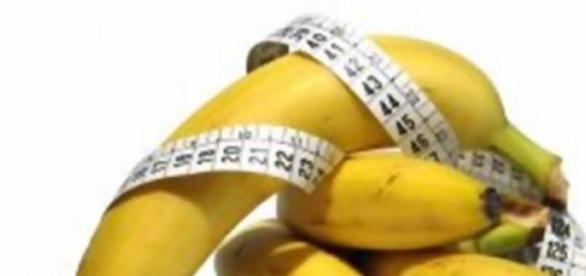 """Bananele - """"fructele fericirii"""""""