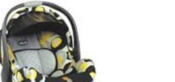 Bebê conforto para automóveis