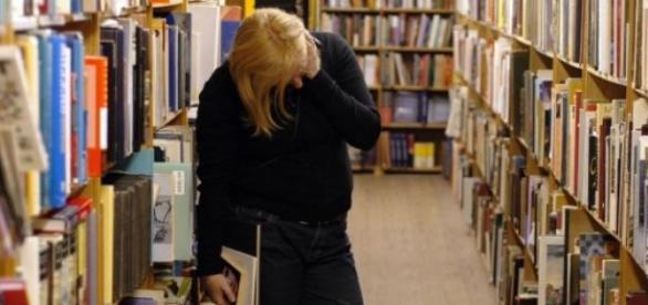 Bibliotecário é das profissões menos estressantes