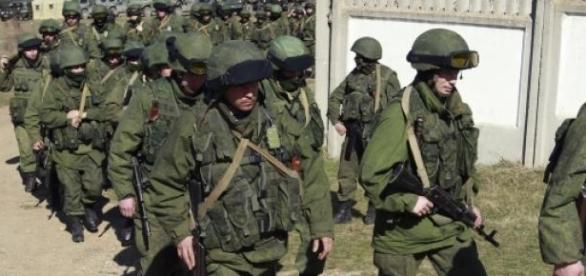 Criza ucraineana nu da semne de detensionare
