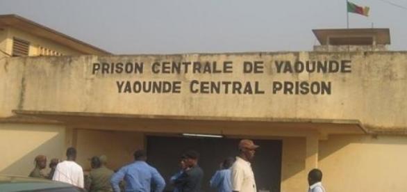 Dans les cellules de cette prison se trouve Flash